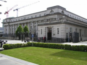 BHA news : High Court rules Northern Ireland's abortion laws breach women's human rights