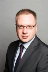 Cllr Richard Watts, Chair of the LGA's Children and Young People Board