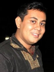 Murdered in his own home: blogger Niloy Neel