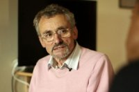 Cancer sufferer Bob Cole, who used his last days to call for an urgent change in the law.