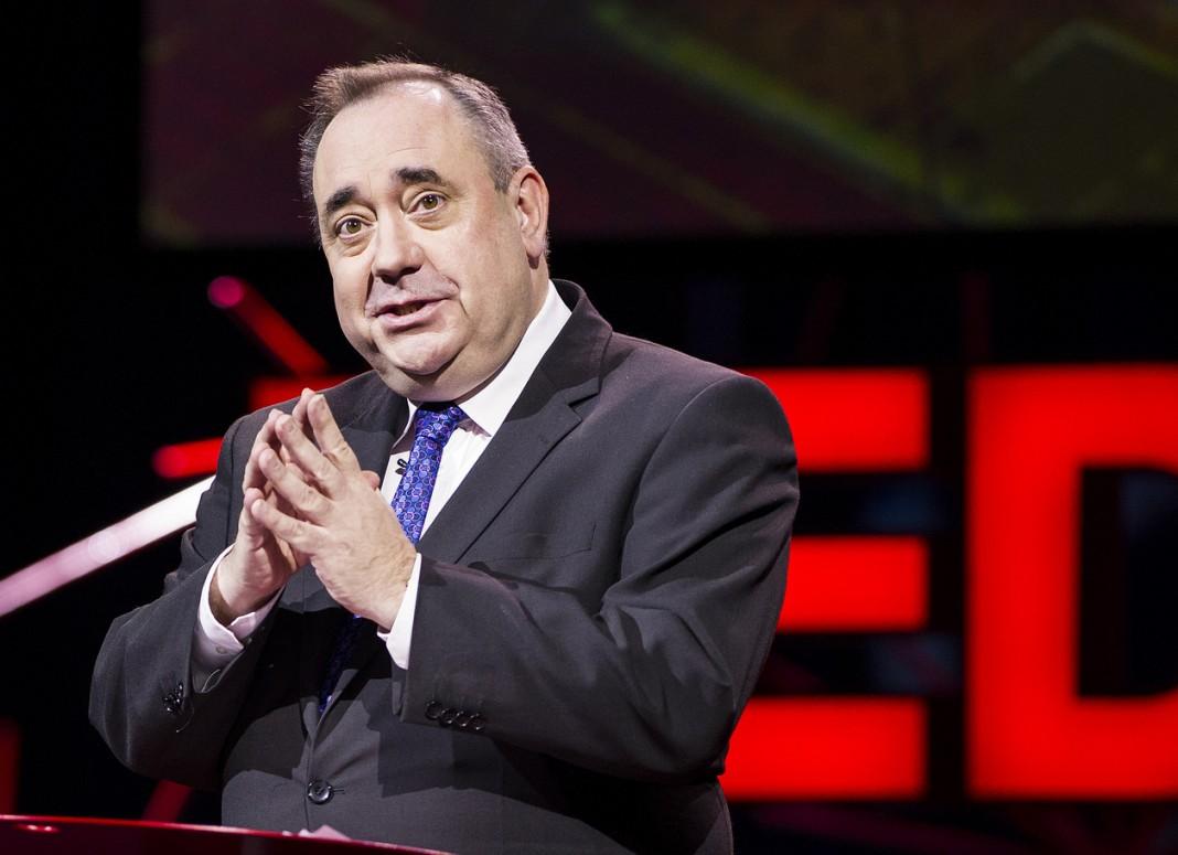 BHA news : Alex Salmond MP: 'I prefer people of faith to people of no faith'