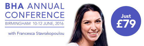 2016 04 25 v1 IS [AC2016] Francesca Stavrakopoulou Homepage Banner