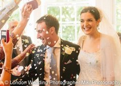 Humanist weddings are extremely popular, but the Government continues to delay giving them legal recognition in England and Wales.