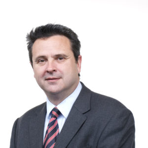 Welsh Education Minister, Huw Lewis. Photo: National Assembly for Wales