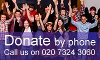 DonateByPhone