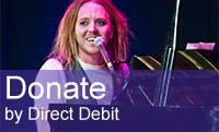 DonateDirectDebit
