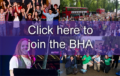 Click here to Join the BHA
