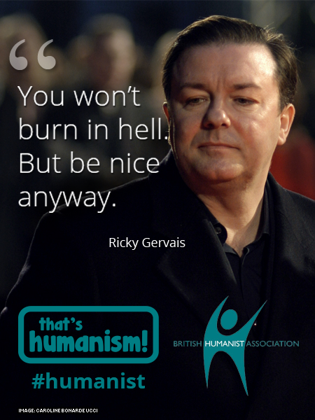 That's Humanism