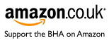 Support the BHA on Amazon