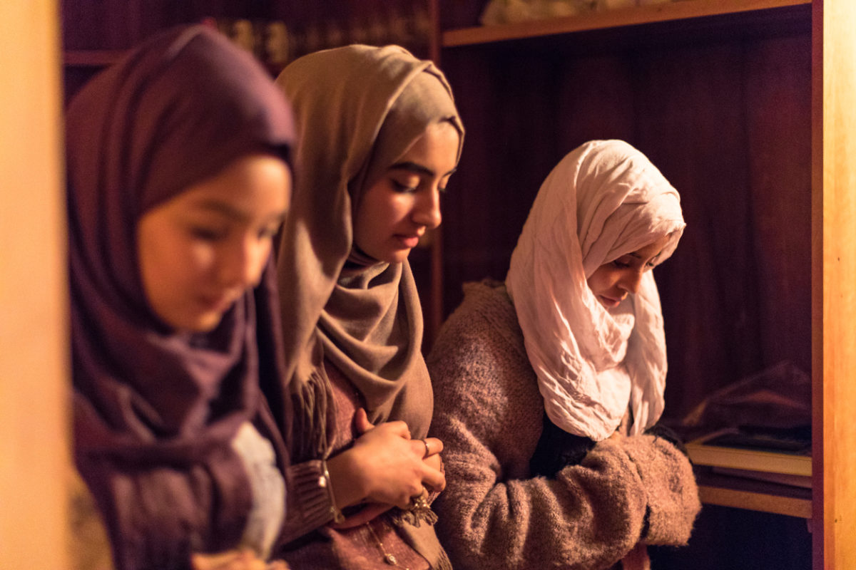 muslimsk hastighed dating birmingham uk