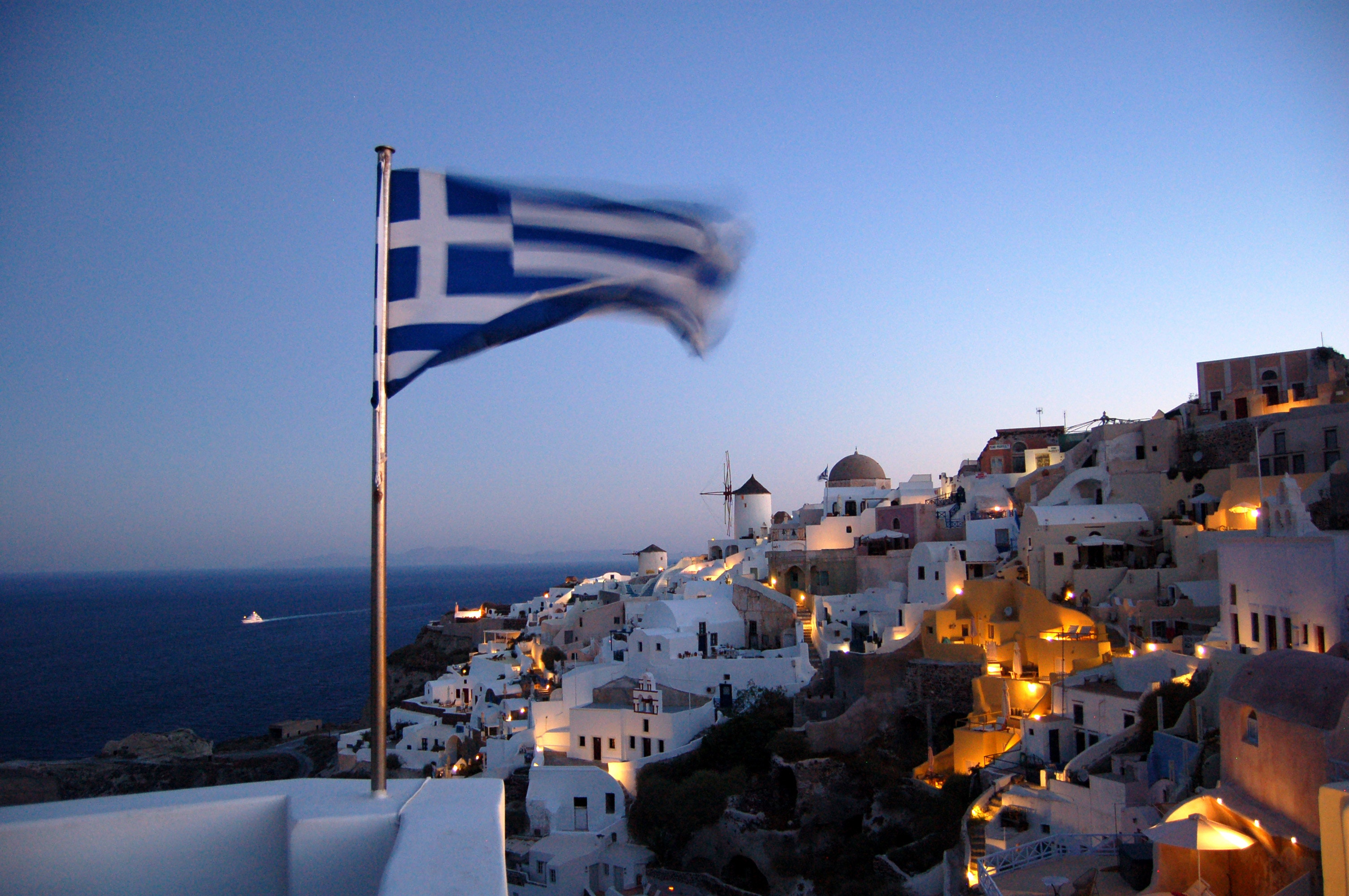 Blasphemy law to be abolished in Greece under new criminal code