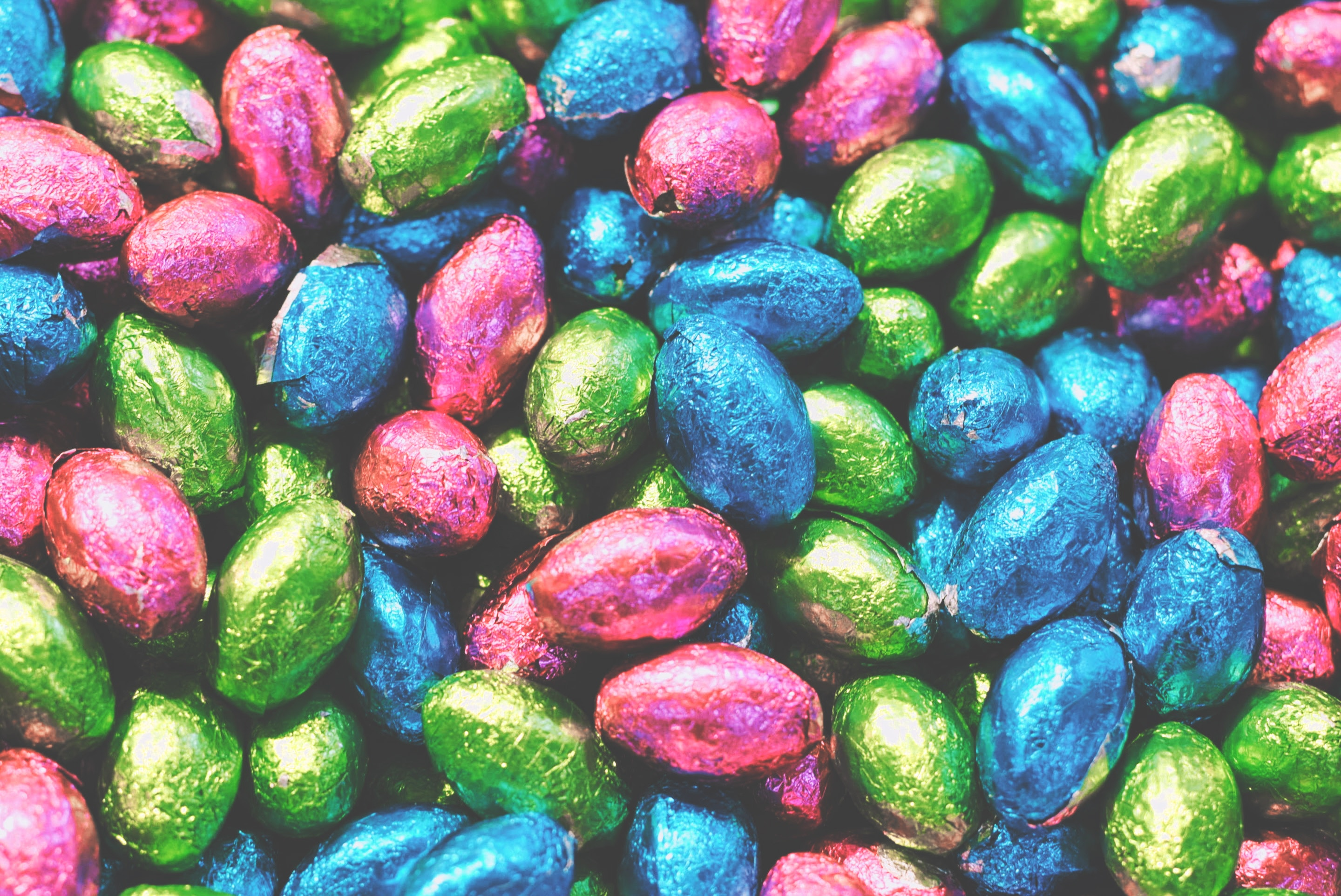 Humanists Prepare For Easter Eggsaggeration Over