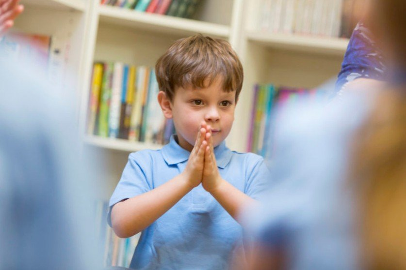 End religious selection in state schools