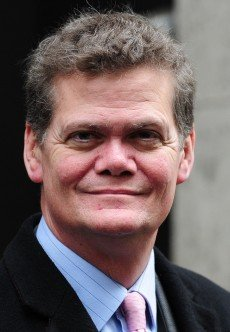 Stephen Lloyd, former MP for Eastbourne and founder Chair (2012-15) of the All Party Parliamentary Group on RE.